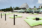 Гостиница Baltic Beach Hotel