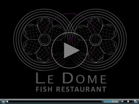 Video restaurant Le Dome
