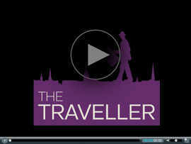 Video The Traveller