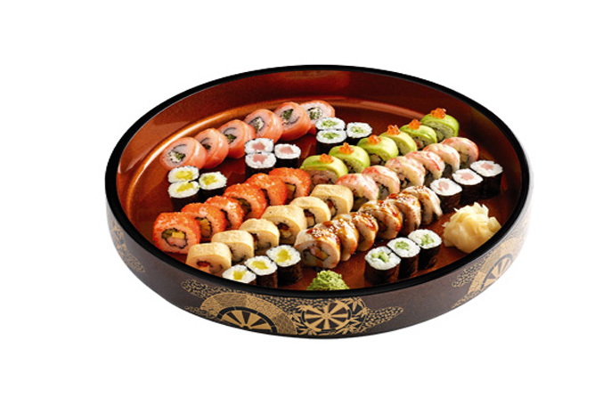 ... Patio Sushi By Il Patio Planeta Sushi ...
