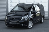 Rent a bus with driver Mercedes Vito 2016 - Riga