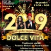 New Year in Riga DOLCE VITA in the Bellevue Park Hotel