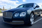 Rent Bentley Flying Spur 2015