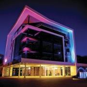 Гостиница «Royal Casino SPA & Hotel Resort» приглашает молодоженов