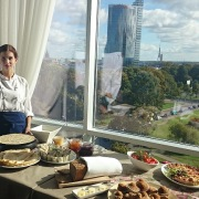 Islande Hotel invites you to Brunch
