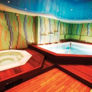 Family SPA offer at Hotel Segevold