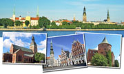 Excursions in Old Riga