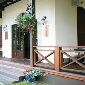Boutique hotel Eiropa Boutique