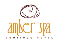 Logo Boutique Hotel Amber SPA