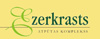 Logo Recreation complex Ezerkrasts