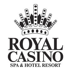 Logo Royal Casino SPA & Hotel Resort