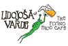Logo The Flying Frog Cafe