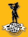 Logo Restaurant Kolumbs