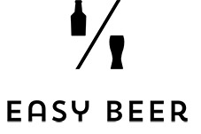 Logo Grill bar Easy Beer
