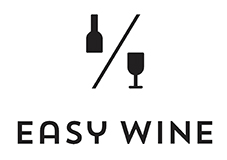Logo Wine bar Easy Wine
