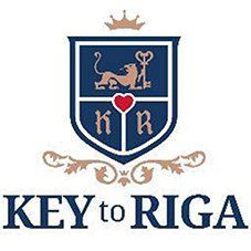 Логотип Ресторан Key to Riga