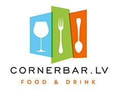 Logo Bar-restaurant Cornerbar