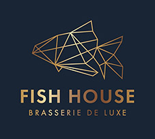 Logo Restaurant Fish House